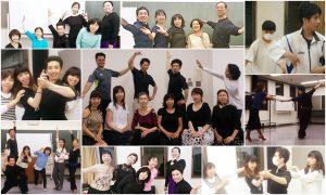社交ダンスサークル大田区池上のイメージ